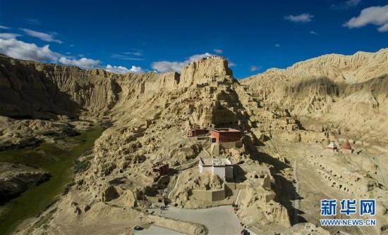 西藏各级文物保护单位达1424处