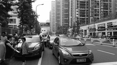 常州武进出炉交通改善规划 将增停车位和公交线路