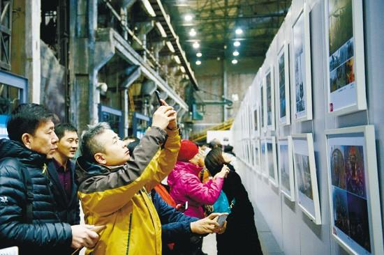 400张照片展示工业辉煌