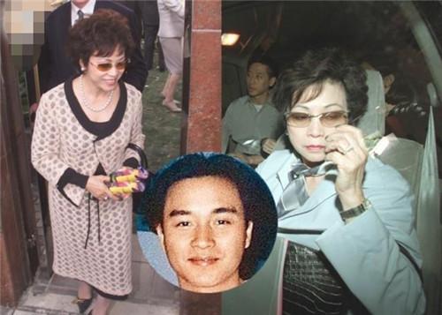 张国荣胞姐张绿萍去世原因揭晓 张国荣算命结果曾被透露