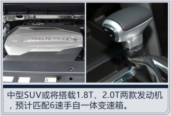 广汽传祺2018新车计划 4款新车SUV占半数-图1