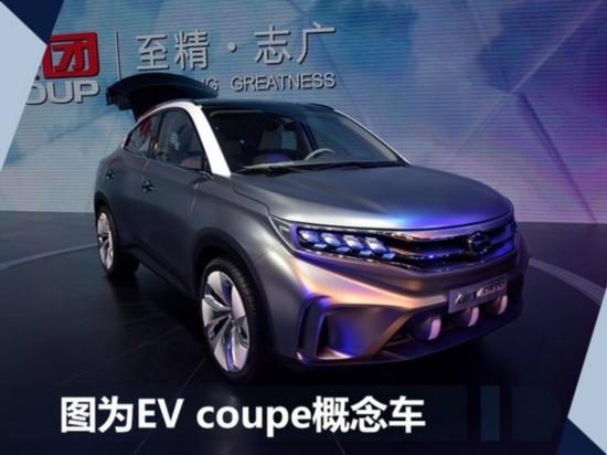 广汽传祺2018新车计划 4款新车SUV占半数-图2