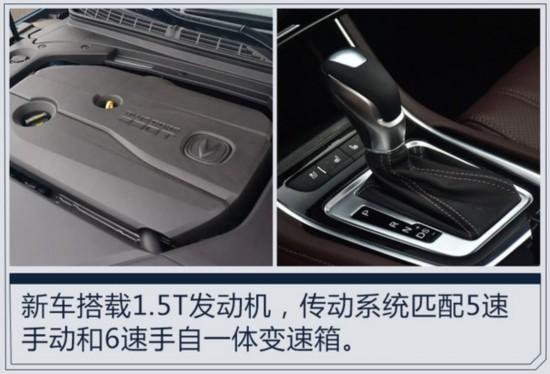 十二月将上市21款新车 SUV+纯电动车接近一半-图5
