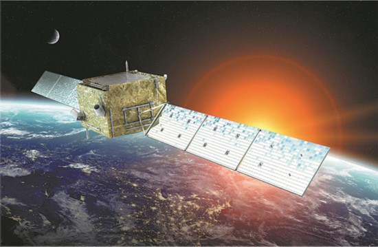 New space telescope may help crack the secrets of dark matter