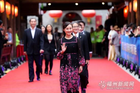 丝路电影节日本电影周开幕 将展演多部电影