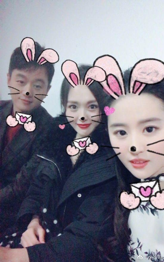 刘亦菲出演花木兰真人版电影 迪士尼花木兰电影什么时候上映?