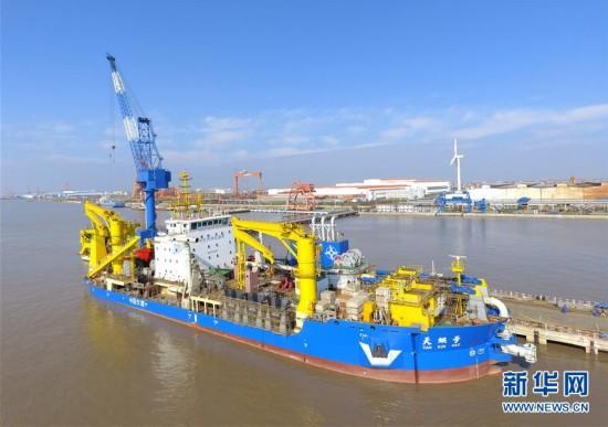 江苏启东:全力打造沿海新兴产业高地
