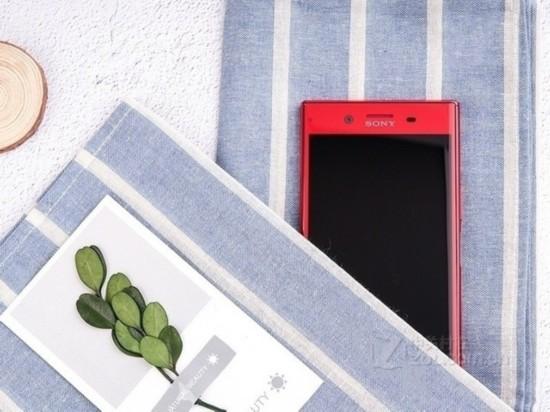 索尼Xperia新机曝光 跟上高屏占比潮流