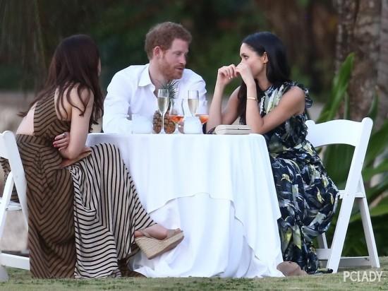 比凯特王妃会穿,搞得定全球最性感王子,她的秘诀是..
