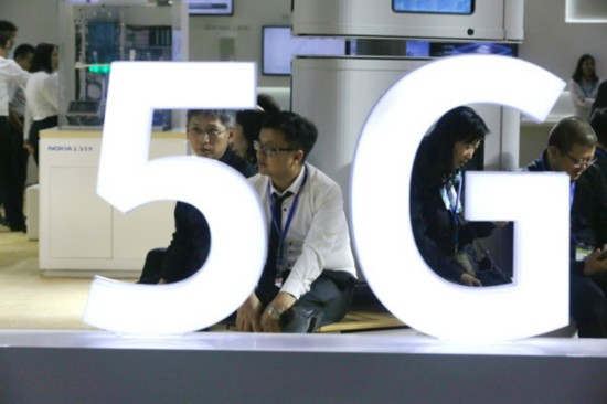 Huge 5G rollout to see Chinese telecoms take center stage