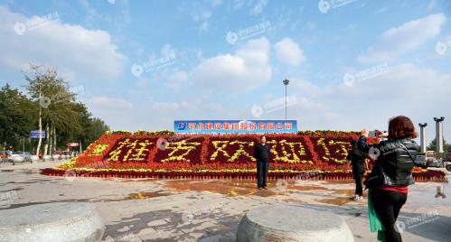 p22 在建设京津冀城市群的过程中,雄安被寄予厚望。《中国经济周刊》摄影记者 胡巍摄