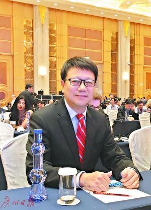宝洁全球副总裁:携手广州卅年不悔内蒙古卫视搏击风暴