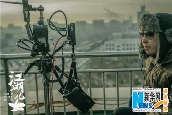 贾樟柯新片开机 将用六种摄影器材以公路片结构拍摄