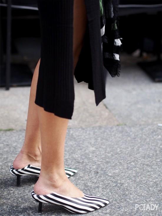 """就算冻脚也不能舍弃的""""摩洛哥拖鞋"""" Babouche"""