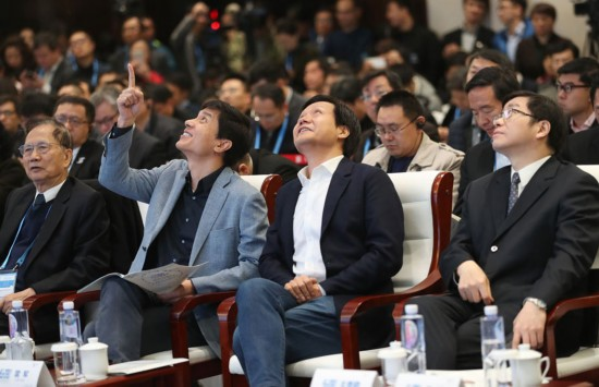 Artificial intelligence forum becomes a spotlight in Wuzhen