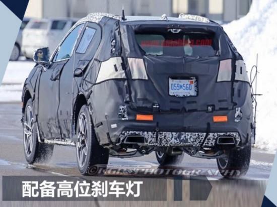 2018年首开胡!13款新车将于1月北美车展发布-图4