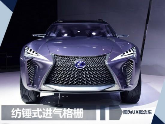 12款新车明年1月北美车展首发亮相 含9款豪华车-图1