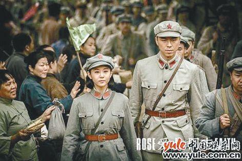 爱人同志热播王雷李小萌共谱红色恋曲