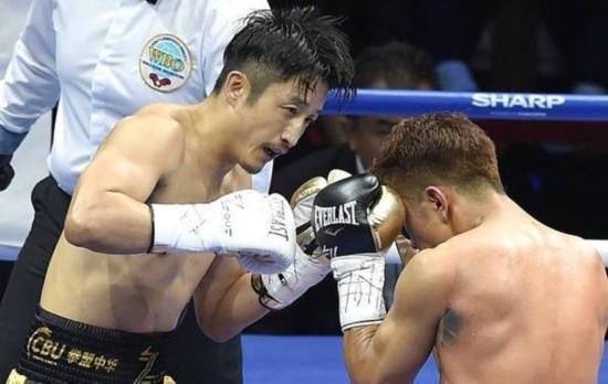 邹市明申诉失败原因是什么 被木川翔TKO不服气?