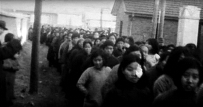 """揭露""""慰安妇""""纪录片12月11日在央视播出"""