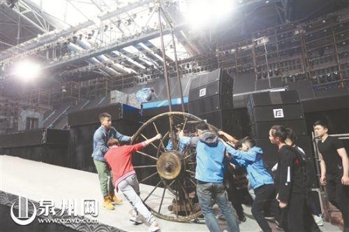 曾夺得中国杂技最高奖杂技将亮相海艺节开幕式