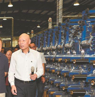 钱云宝:搞中国碳纤维 搭上性命也在所不辞