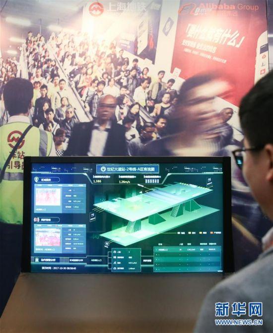 (服务)(2)语音购票、刷脸进站等多项技术将逐步应用于上海地铁