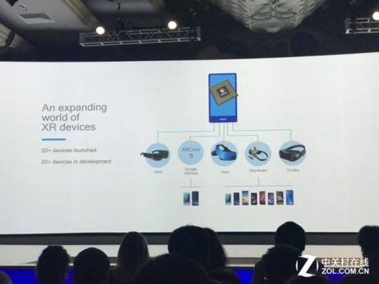 骁龙845发布 更安全更智能的怪兽级芯片