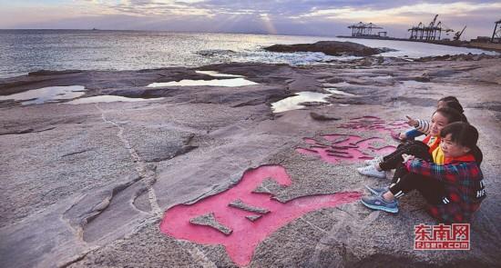 晋江:守护海洋环境推进生态建设