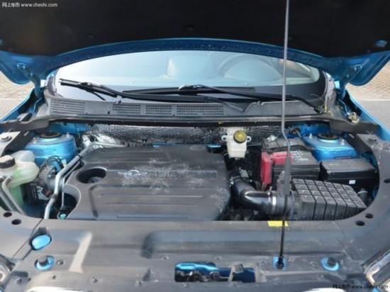 纵享涡轮激情 不到8万就能买的高颜值涡轮神车-图10