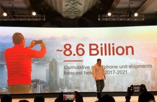 高通宣布2019年5G商用,将改变人们生活方式