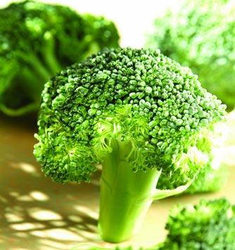 食疗:8种蔬菜最适合冬天吃菜花包心菜