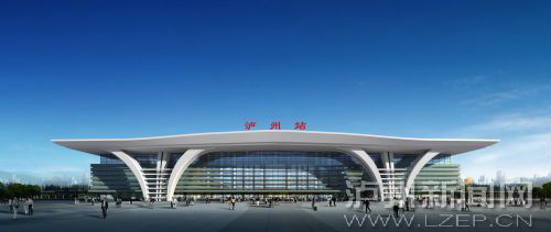 城北高铁站设计方案通过专家评审(分离图)QQ图片20171207160350