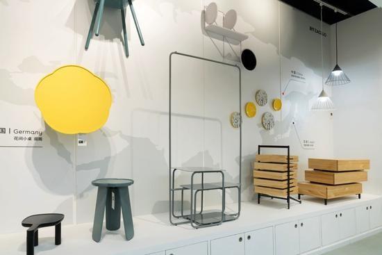 全品类设计家居品牌造作 在王府井apm开了第一间快闪店