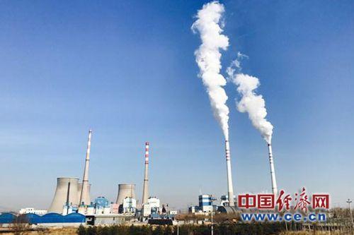 山西煤改氣/電清潔取暖工程初見成效