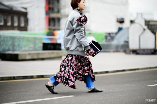 拖鞋与Mules合体,就算秋冬冻脚也不能舍弃的巴布什鞋