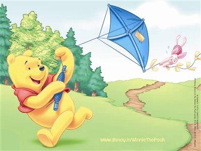 帕丁顿熊2 首周末票房破亿 盘点那些知名熊形象