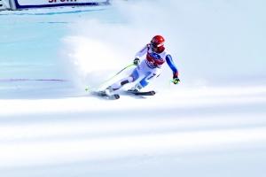 体验动感与激情 北京八大滑雪胜地开启冬之旅