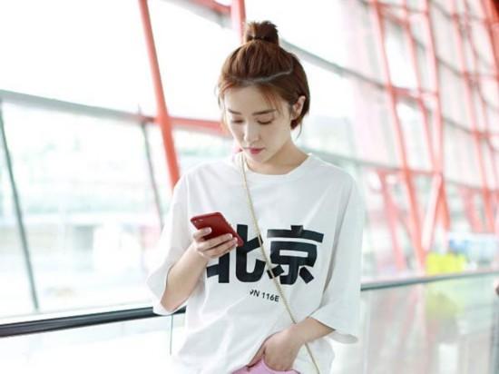 阚清子道歉baby回应了 网友:谁是戏霸?