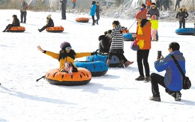 青海:唱响全域全季旅游组歌