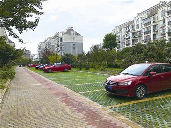 安监控扩停车位 泰州30个老小区完成微整治