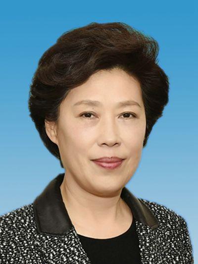 中共河北省第九届委员会常务委员会委员简历