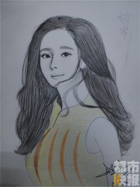 西安大二漫画解剖手绘图女生走红爱歌沉溺笔记图片