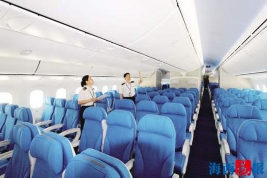 """厦门航空维修业产值超百亿 飞机租赁""""厦门速度""""引全国"""
