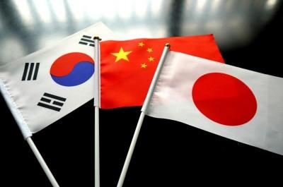 中国 日本 韩国 专利