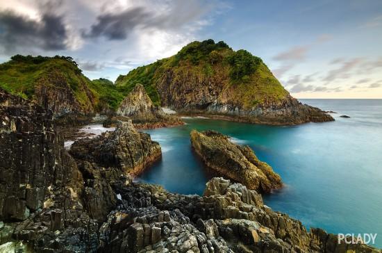 (未完成)除了巴厘岛,印尼还有什么好玩的?
