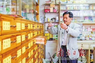 中医诊所备案需要药师证吗图片