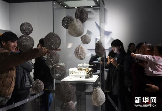 (文化)(2)第四届中国当代陶艺实验作品泉城开展