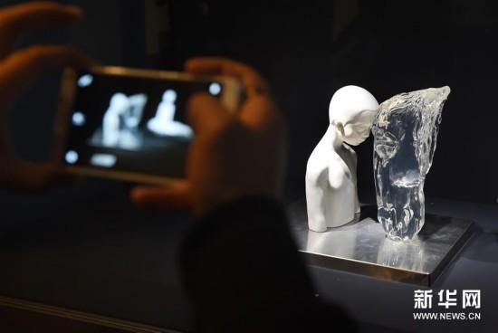 (文化)(5)第四届中国当代陶艺实验作品泉城开展