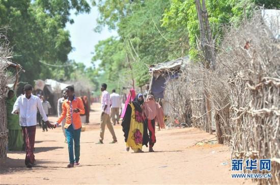 (国际・图文互动)(1)去还是留?――达达布难民营的难题